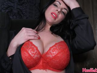 goddess alexandra snow - admit it, my tits have destroyed your marriage