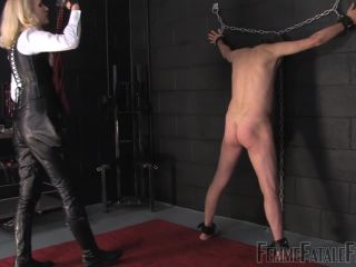 July 10, 2019 - Slave, Mistress Akella