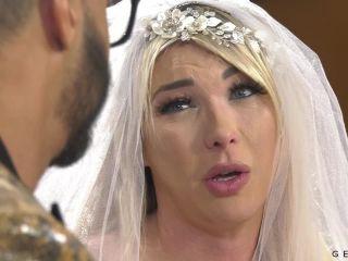 Trans Brides – Aubrey Kate & Dillon Diaz (30 May 2020)