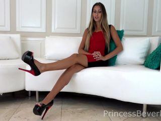Toes fetish – Princess Beverly – Best Of Feet Vol. 1