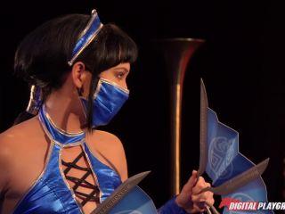 [Charles Dera] Mortal Kombat: A XXX Parody - January 18, 2017