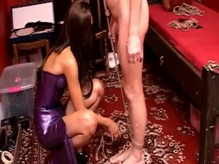 Porn online Dom Promotions, Serious Mistresses - Rope Bondage Special femdom