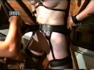 The Training Slave Hillie, Slave Suzi