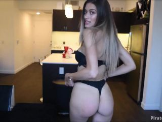 ManyVids  KylieMFC  Girlfriend strip tease POV blow job