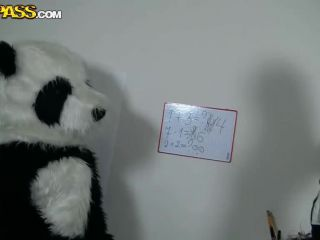 Sex With A Plush Panda - Video 19