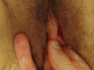 Porn tube Young Girl Tight Hairy Natural Pussy Fisted by Daddy first Time so Wet Moan