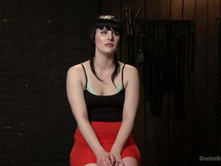 Pain Slut is Ruined by Extreme Torment - Kink  March 14, 2014