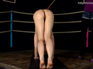 ring Of Pain - The Training (2.18 Gb, Mp4, )