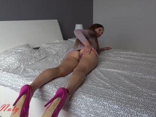 MyDirtyHobby presents Sexynaty in Beautiful Booty