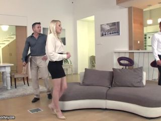 Online Video Lola Taylor – DPFanatics - 21Sextury – Everything for business double penetration