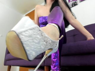 Miss Victoria Reign – My Foot Fetish