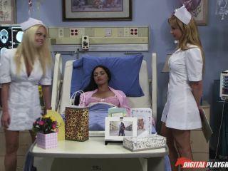 [Manuel Ferrara] Nurses 2 - Scene 3 - February 17, 2014