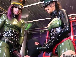 Mistress Tangent – Take Your Medicine. Starring Cybill Troy on femdom porn cathy heaven femdom
