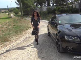 JacquieEtMichelTV presents Vanessa, 19ans, etudiante bordelaise –