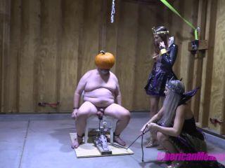 The Mean Girls - Princess Mia, Goddess Platinum - Smashing Pumpkins!!!
