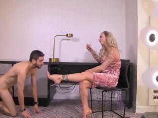 Online porn Miss London Lix - Femdom and Fetish - Designer Ballbusting