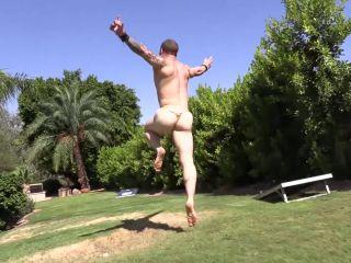 Hot Guys Fuck – Kristen Wolf