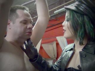 asian cruelty  mistress an li  an agonizing whipping just because it pleases me  spanking