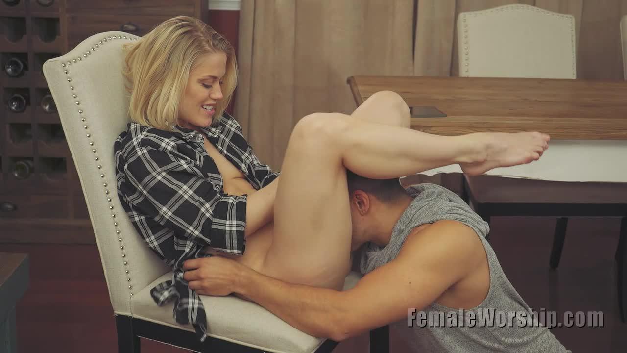 Reverse Cowgirl Female Orgasm
