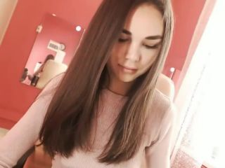 Perfect teen, perfect body, webcam