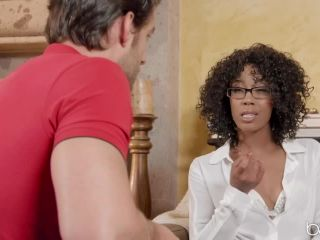 Babes presents Misty Stone in The Sessions: Part 6 —