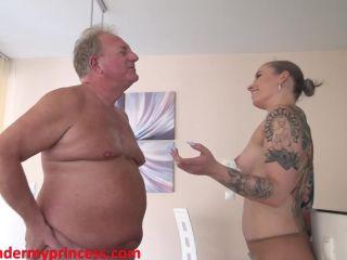 Porn online [Femdom 2019] femdomuncut Store – Princess Mini pantyhose domination cam 2 part 2 [Armpit Worship, Armpit Fetish, Ball Abuse, Ballbusting, Balls Busting] femdom