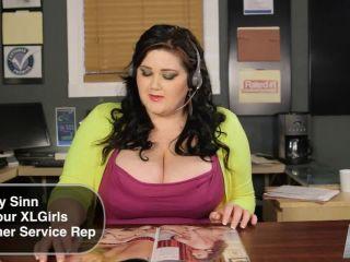 Serenity Sinn Meet Your XLGirls Customer Service Rep (HD)