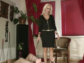 Porn online Lady Jasmine - Trampling Worship Whipping