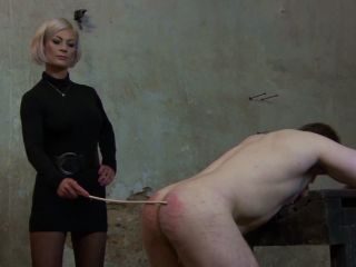 Sado Beauties  The Ritual  Part 1. Starring Miss Cheyenne [Caning, Cane, Canes, Canning]