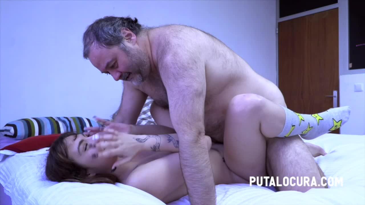 Locura porn puta Putalocura