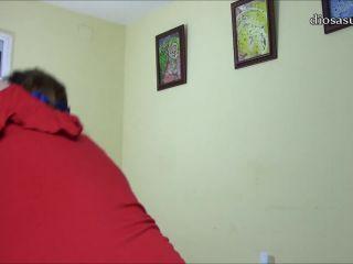 Diosa Susi - Smiling Susi Sucking On Shitty Analballs [FullHD 1080P] - Screenshot 4