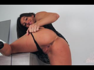 Sextwoo - Anal And Facial For This Girl In Heels - Amateur Francais Se ...