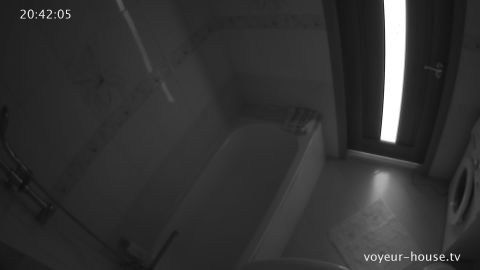 Voyeur-house.tv- Regina friend lana shower
