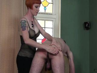 A Lesson in Corporal Punishment – Femdom Spanking, Spanking F/M - female domination - femdom porn extreme bdsm porn