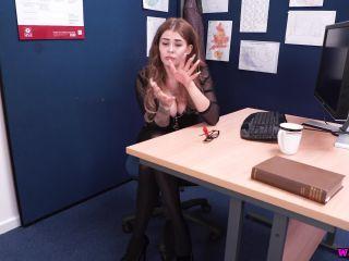 Porn online WankItNow - Esme - Wank Quicker For Me - Instructions femdom