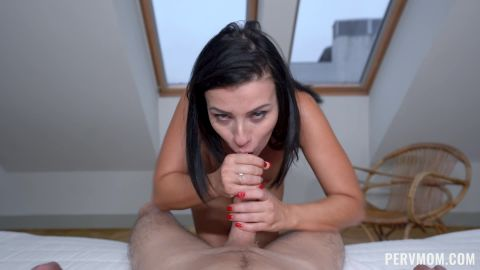 Vickie Brown - My Son's Bully [FullHD 1080P]