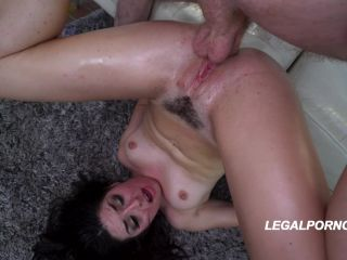 Keira Croft destructive round #2 with euro ending Wet Gapes Creampie AA021 / 20.07.2018