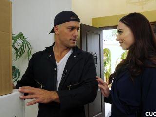 Cucked – Aidra Fox – Moving That Cock Right Into Aidra's Pussy (720 HD)