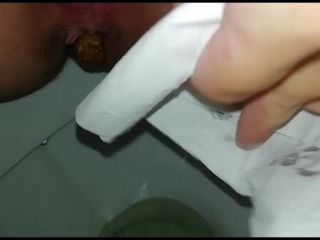 DirtyPrincess - All my shits on October - compilation 6 videos [HD 720P] - Screenshot 1