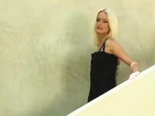 Online Video Melissa Lauren – (Ninn Worx) – Angel Plush double penetration