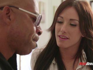 29/10/2014 Jennifer White – Shane Diesels Dirty Little Babysitter All Sex, Babysitter, Interracial,1080p) (Full HD)