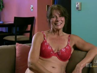 Melissa Taylor gives her first adult interview