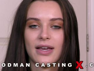 Lana Rhoades  casting  2017-07-28