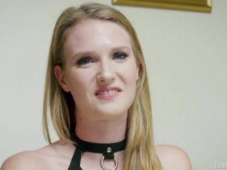 Throated – Ashley Lane