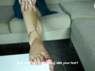 Porn online [Femdom 2019] Czech Soles – Foot fetish model interview and great shots of Dita's feet [Foot Fetish, Footworship, Footlicking, Foot Licking, Foot Worship, Foot Massage] femdom