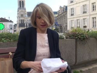 Julie Holly - Naughty French mom loves to have a big hard cock rammed ...