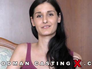 WoodmanCastingX presents Coco Kiss CASTING X 144 –