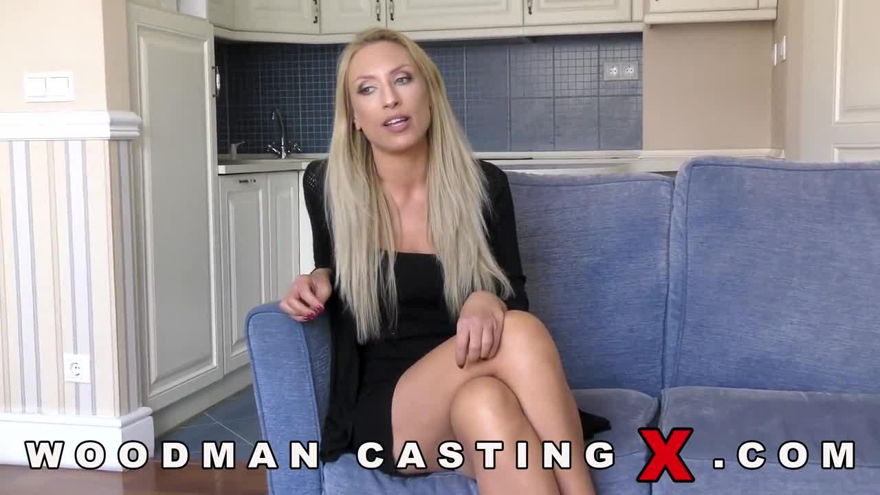 Amateur Ebony Anal Casting