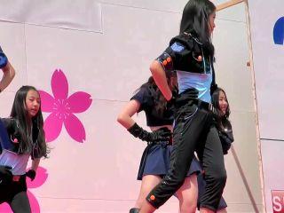 Gcolle Performance 5 Kanto National University Dance — CherryBlossomFestival5