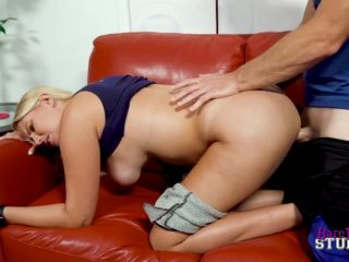 Clips4sale – Bare Back Studios presents Vanessa Cage in Taking My Daughter